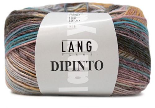 Lang Yarns Dipinto 9