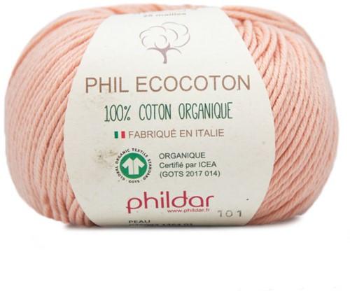 Phildar Phil Ecocoton 1464 Peau