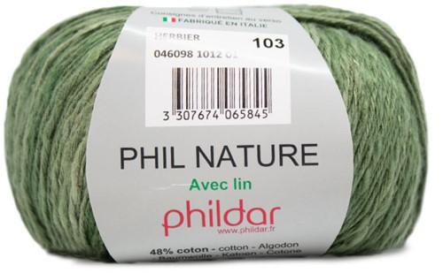 Phildar Phil Nature 1012 Herbier