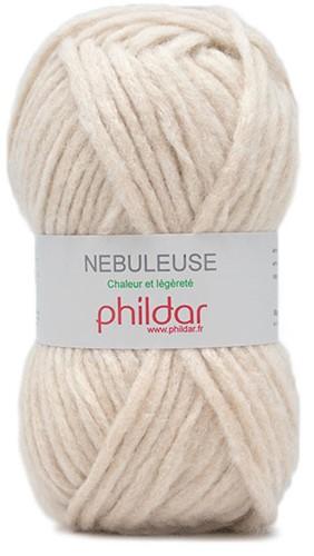 Phildar Nebuleuse 2264 Naturel