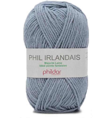 Phildar Phil Irlandais 0001 Jeans Bleached