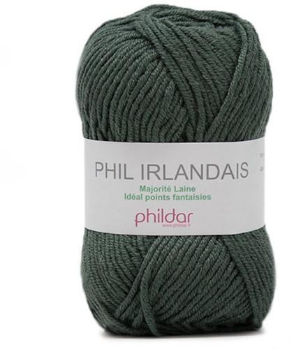 Phildar Phil Irlandais 0053 Vert de Gris