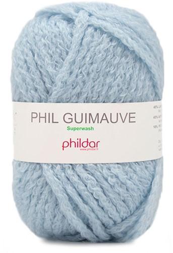 Phildar Phil Guimauve 0001 Ciel
