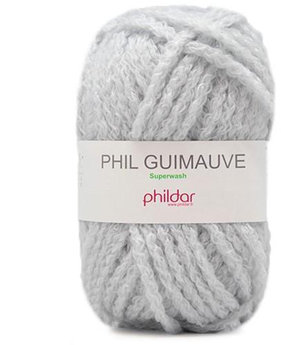 Phildar Phil Guimauve 0002 Perle
