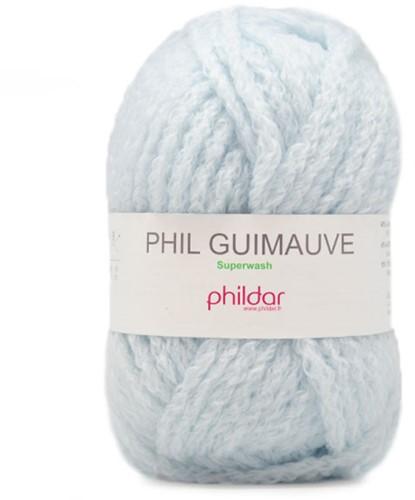 Phildar Phil Guimauve 0019 Nuee