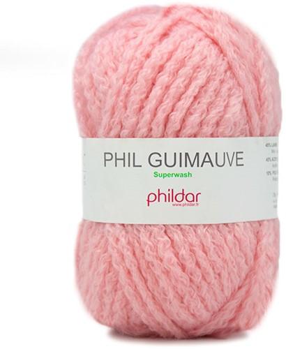 Phildar Phil Guimauve 0047 Rose