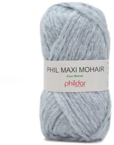 Phildar Phil Maxi Mohair 0019 Nuage