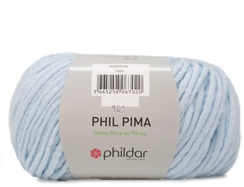 Phildar Phil Pima