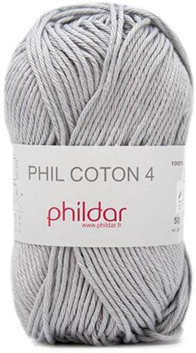 Phildar Phil Coton 4 2661 Galet