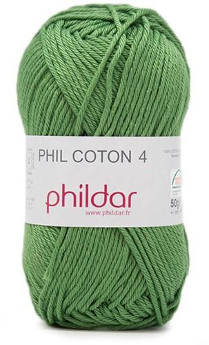 Phildar Phil Coton 4 5301 Roseau