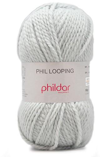 Phildar Phil Looping 2447 Givre