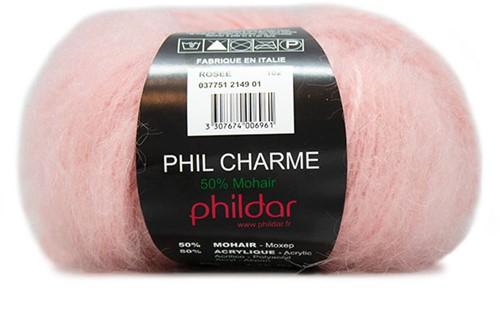 Phildar Phil Charme 2149 Rosée