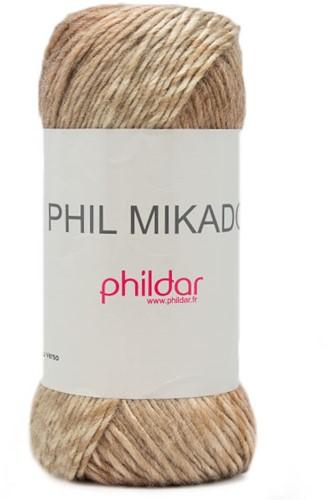 Phildar Phil Mikado 2264 Daim