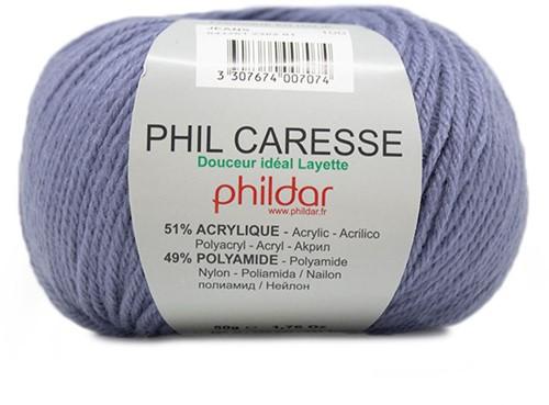 Phildar Phil Caresse 2362 Jeans