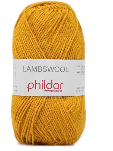 Phildar Lambswool 2019 Gold