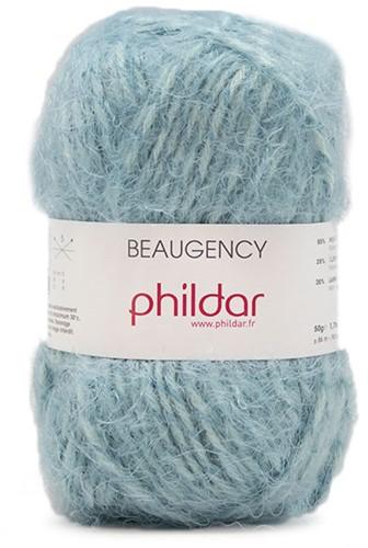 Phildar Phil Beaugency 1015 Glacier