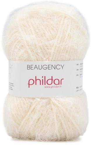 Phildar Phil Beaugency 1359 Craie