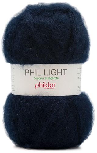 Phildar Phil Light 1004 Navy
