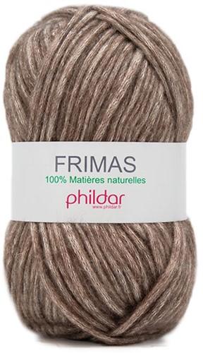 Phildar Frimas 2333 Taupe