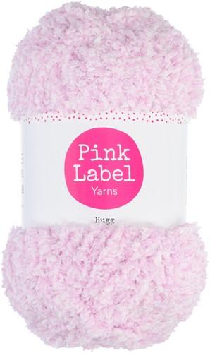 Pink Label Hugg 993 Yara - Pink