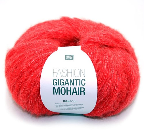 Rico Fashion Gigantic Mohair 4
