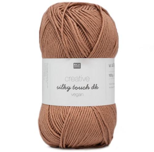 Rico Creative Silky Touch dk 16 Clay