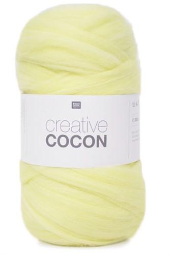 Rico Creative Cocon 003 Yellow
