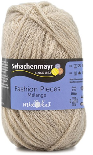 SMC Fashion Pieces 103 Creme Melange