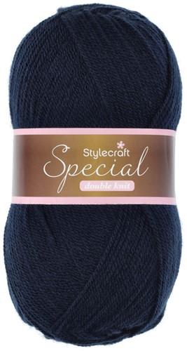 Stylecraft Special dk 1011 Midnight