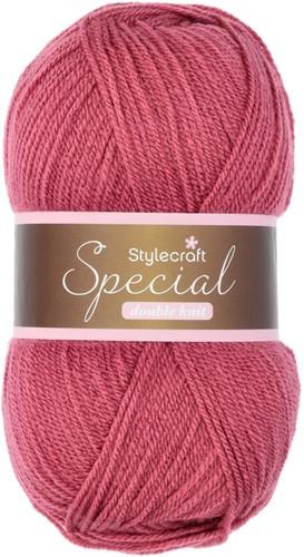 Stylecraft Special dk 1023 Raspberry