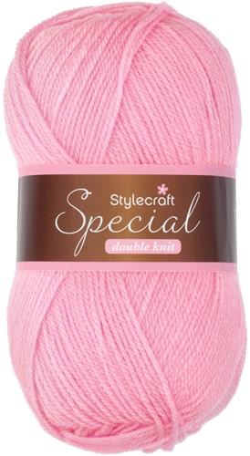 Stylecraft Special dk 1130 Candyfloss
