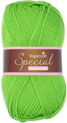 Stylecraft Special dk 1821 Grass-Green