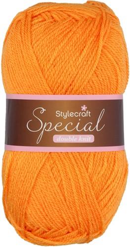 Stylecraft Special dk 1853 Clementine