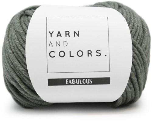 Yarn and Colors Boho WOW! Muurhanger Pakket 092 Pea Green