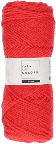 Yarn and Colors Maxi Cardigan Breipakket 4 L/XL Pepper