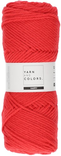 Yarn and Colors Maxi Cardigan Haakpakket 4 L/XL Pepper