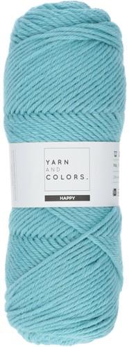 Yarn and Colors Maxi Cardigan Haakpakket 9 S/M Glass
