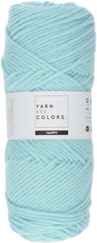 Yarn and Colors Maxi Cardigan Haakpakket 10 L/XL Jade Gravel