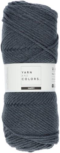 Yarn and Colors Maxi Cardigan Breipakket 12 S/M Graphite