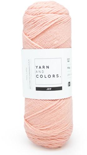 Vlinders Vangen Vest Haakpakket 12 XL/2XL Rosé