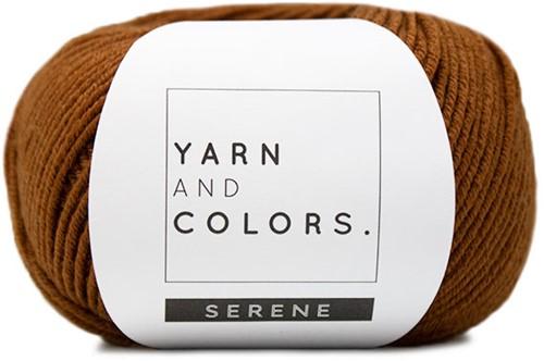 Yarn and Colors Oh Baby! Hat Haakpakket 026 Satay