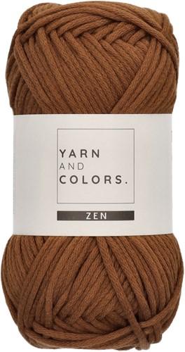 Yarn and Colors Petit Purse Haakpakket 026 Satay