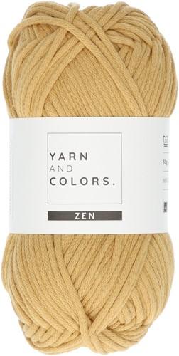 Yarn and Colors Petit Purse Haakpakket 089 Gold