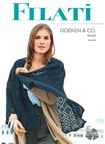 Lana Grossa Filati Doeken & Co. No. 3 2019