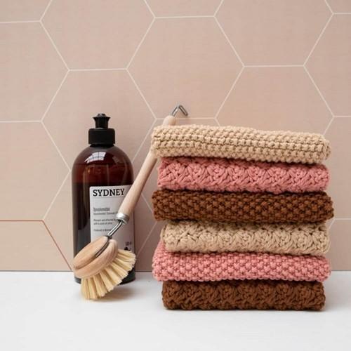 Yarn and Colors Clean Cloths Brei-/haakpakket