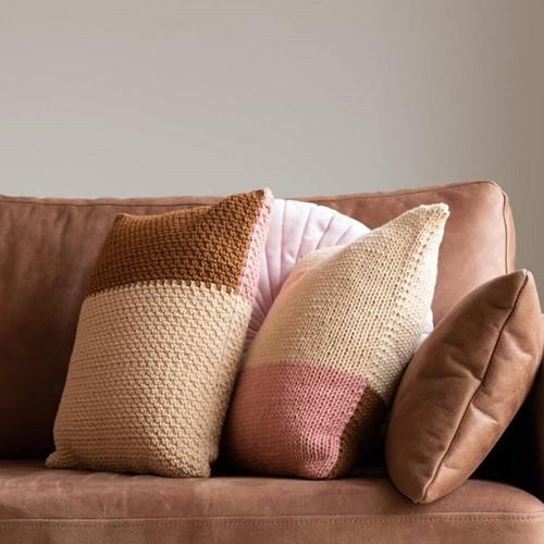 Yarn and Colors Fab Cushion Breipakket