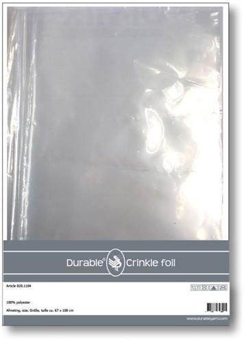 Durable Knisperfolie 67x100cm