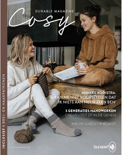 Durable Magazine - Cosy