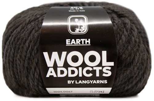Wooladdicts Touch of Taupe Trui Breipakket 4 L