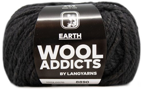 Wooladdicts Touch of Taupe Trui Breipakket 7 S